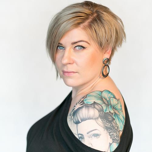 Karolina Andrysowska
