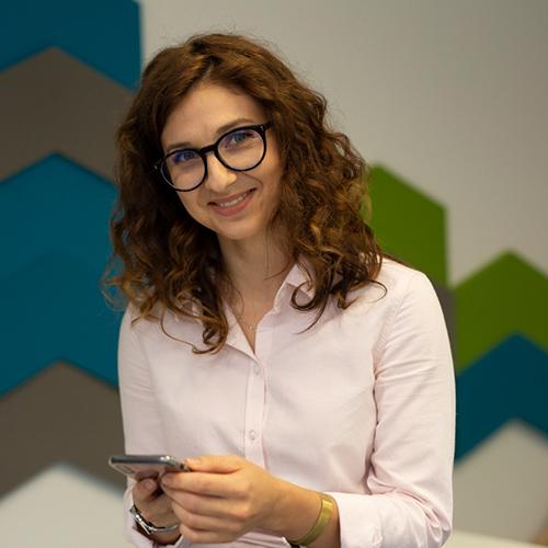 Katarzyna Leszczyńska-Bochdan