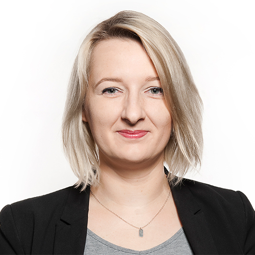 Paulina Wójciak